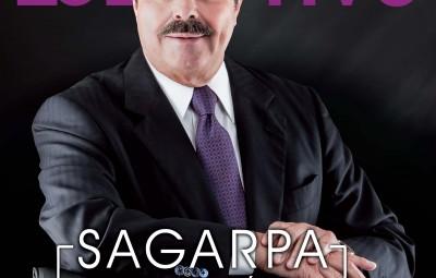 ¿Fue esta la portada que molestó al Presidente? Hace unos meses la revista Mundo Ejecutivo destacó los logros de Enrique Martínez, y dejó en segundo plano las reformas de Peña Nieto