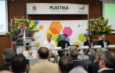 Arranca Plastika 2015; desarrollan economía local (2)