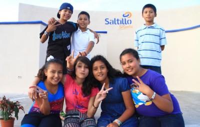 Saltillo, segunda mejor ciudad para vivir gracias a su gente.- Isidro (3)