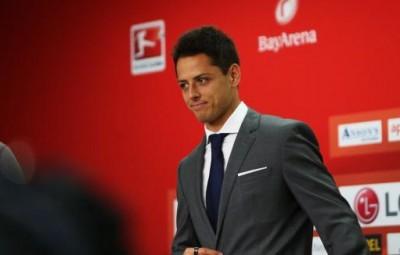 (IMAGEN TOMADA DE LA CUENTA DE TWIITER DE Bayer 04 Leverkusen @bayer04fussball)