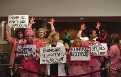 (1)EEUU-WASHINGTON-AFGANISTAN-POLITICA-AUDIENCIA