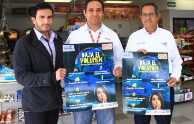 Inicia Municipio campaña ciudadana contra el ruido (1)