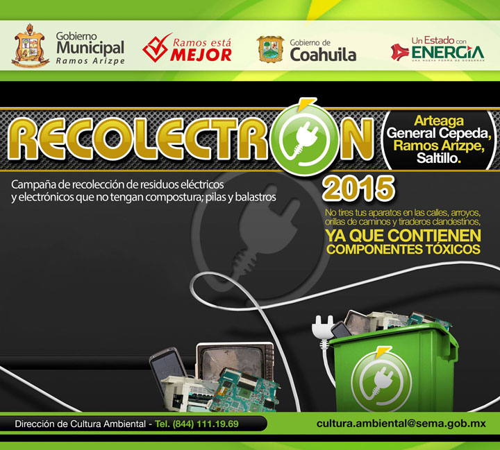 recolectron