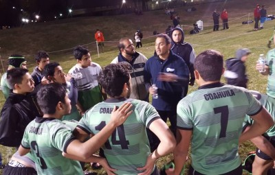 Torneo Amistoso Rugby 2