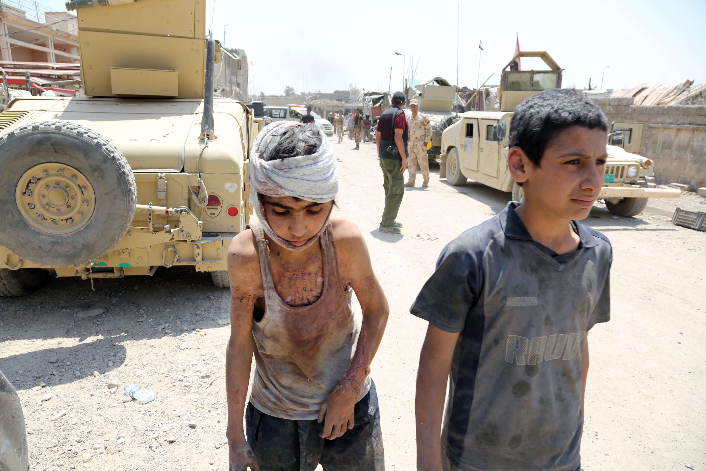 OSDH: Conflicto en Siria dejó 511.000 muertos en 7 años