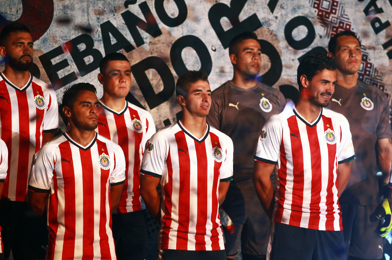 Jugadores de Chivas se manifiestan en redes sociales — DirectivaCumplanSuParte