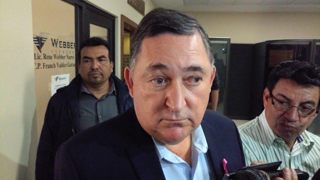 Destaca Alcalde de Saltillo coordinación para elevar percepción de seguridad
