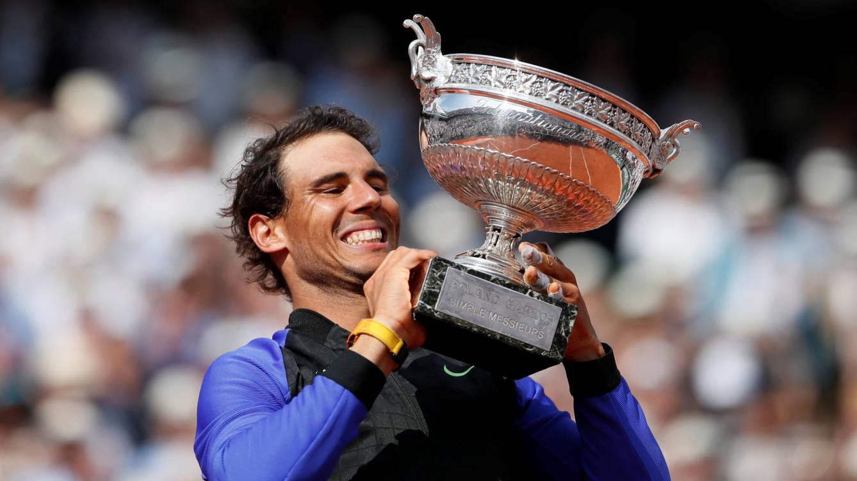 Kokkinakis da la campanada y destrona a Federer