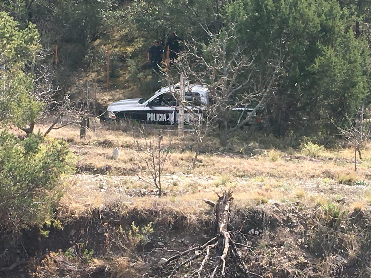 Asesinan a policía de Arteaga, Coahuila; su compañero está grave