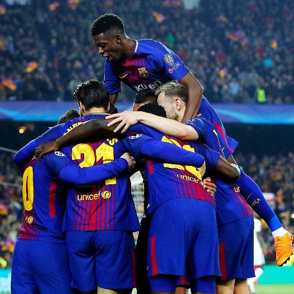 'Madrid y Barça, favoritos porque tienen a CR7 y Messi': Ancelotti