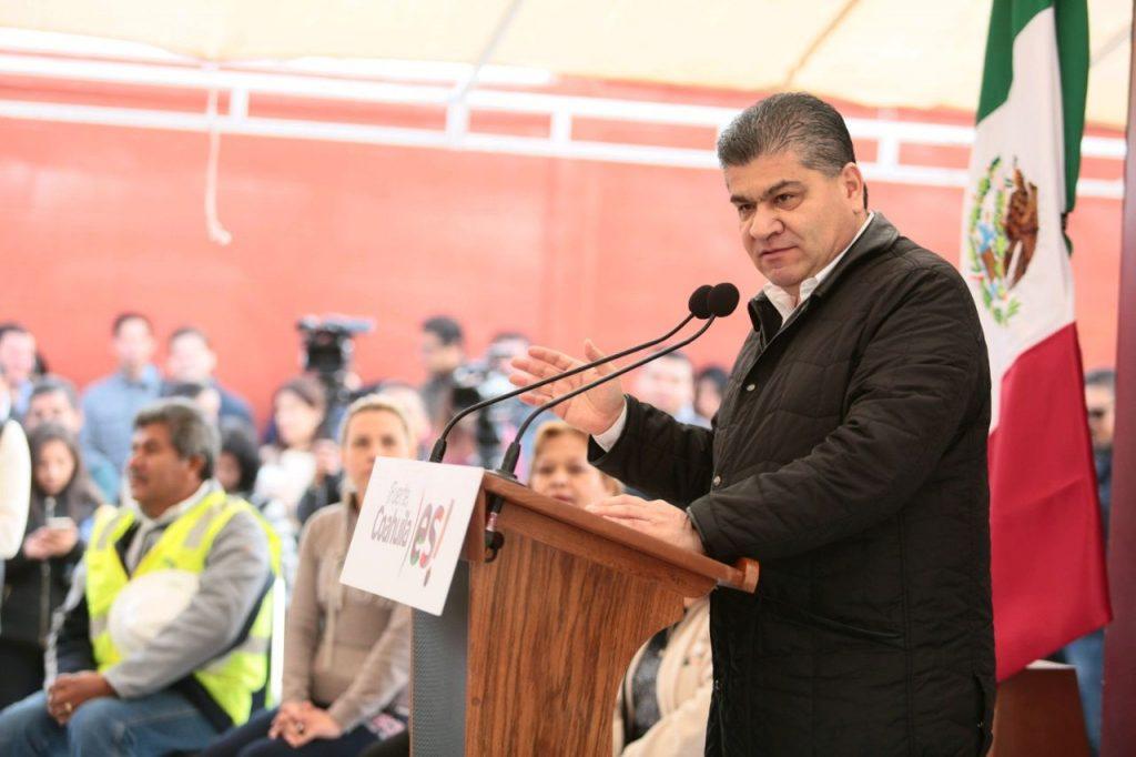 Coahuila ya tiene Secretario de Seguridad