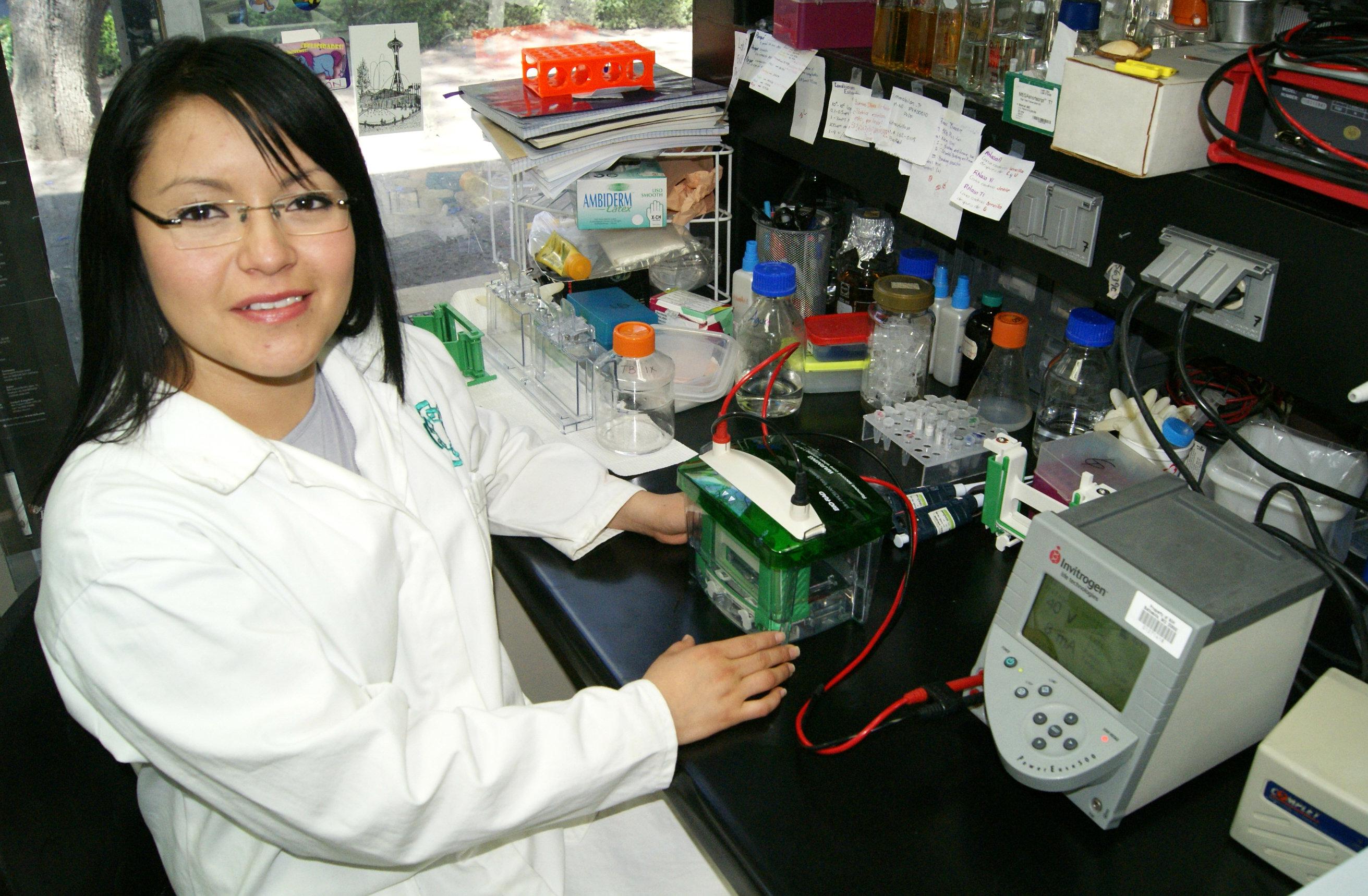 El VPH es un factor determinante del cáncer de cuello uterino