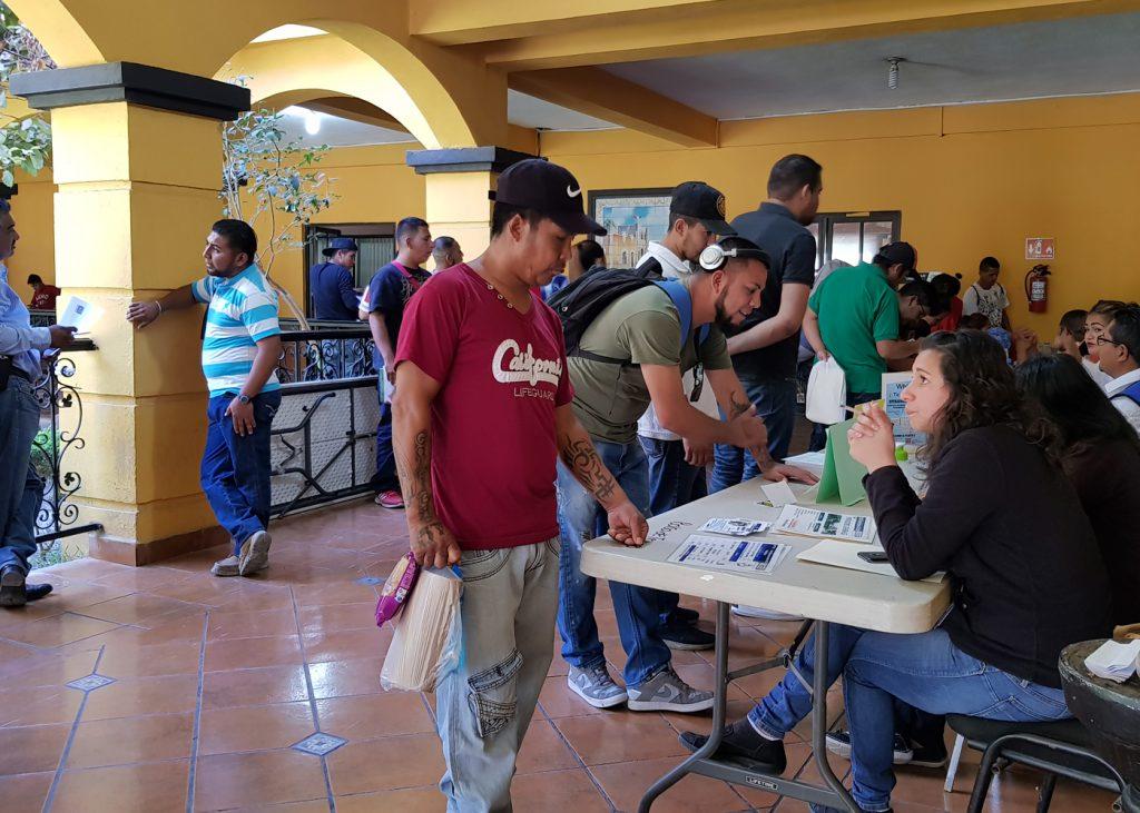 Histórico aumento en la generación de empleos en Coahuila: IMSS