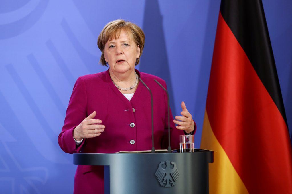 Merkel y Putin apuestan por impulsar el proceso político en Siria