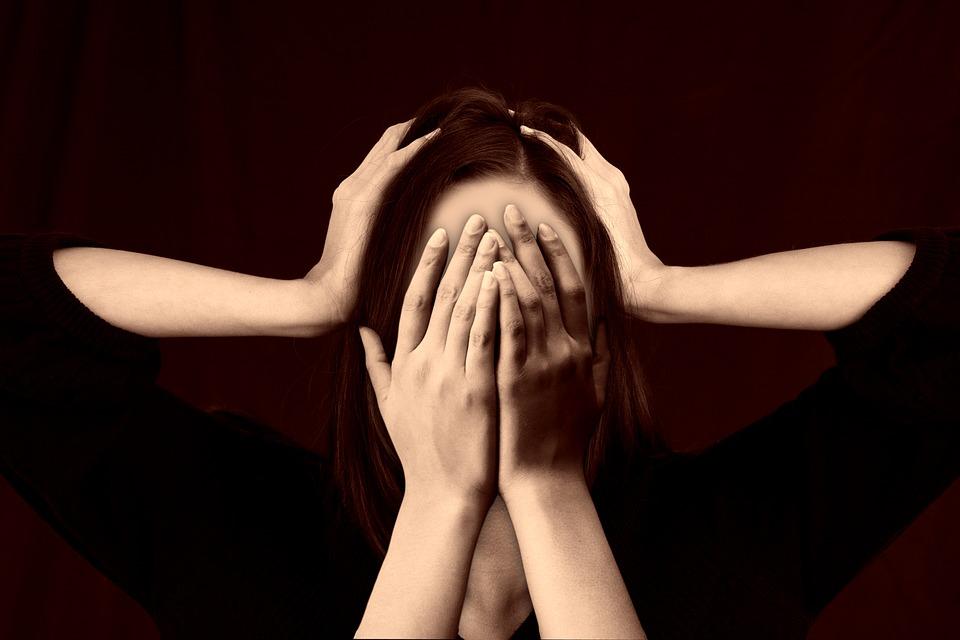 Cada vez es más frecuente tener dolor de cabeza