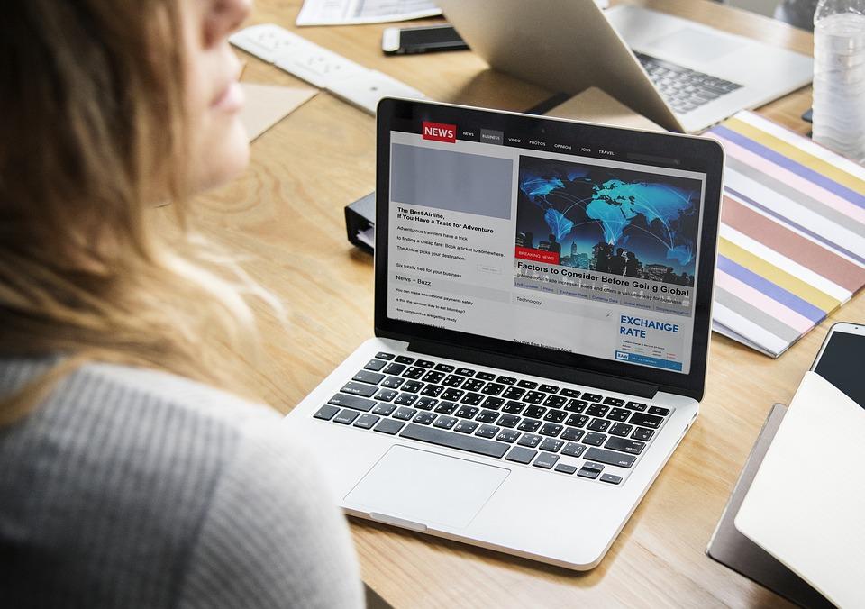 Por qué se celebra hoy — Día de internet