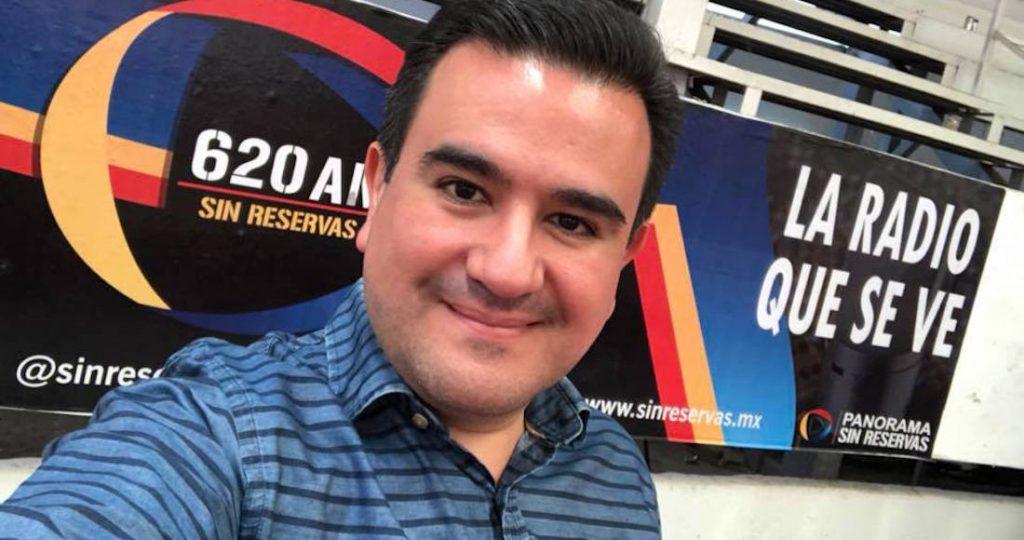 Juan Carlos Huerta: asesinado el cuarto periodista en lo que va de ...