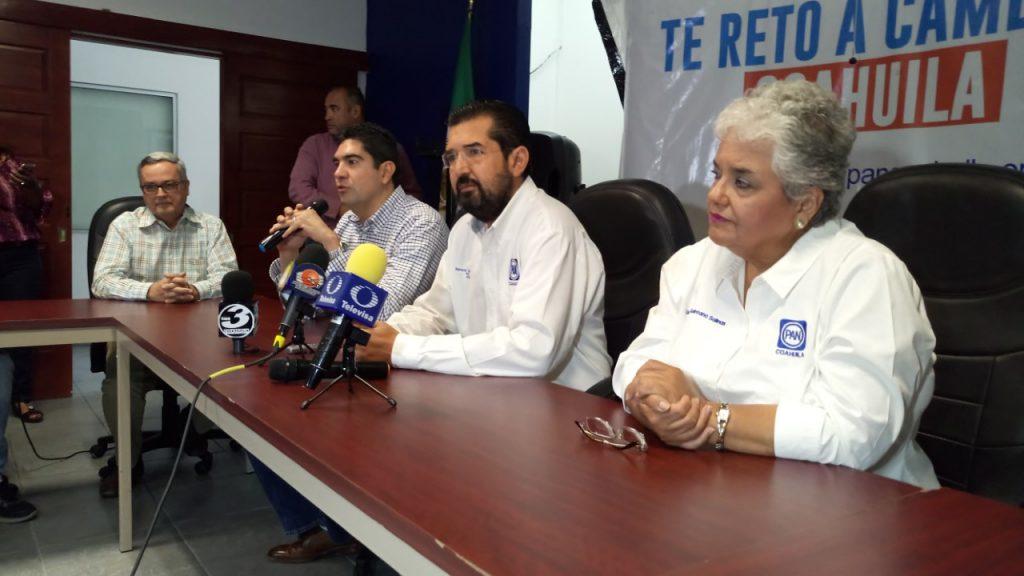 Celebra Anaya presencia de la OEA en proceso electoral