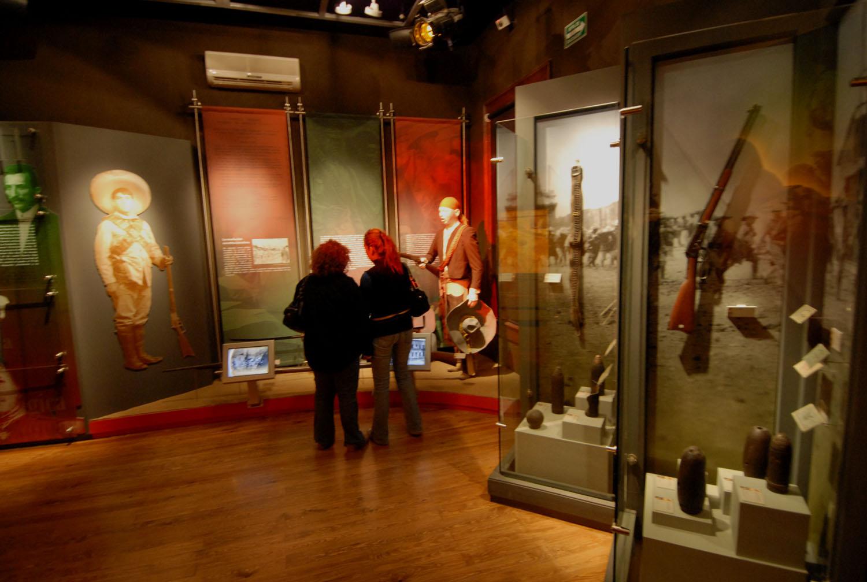 Museo De La Revolucion.Museo De La Revolucion De Torreon Cuenta Con Gran Aceptacion En La