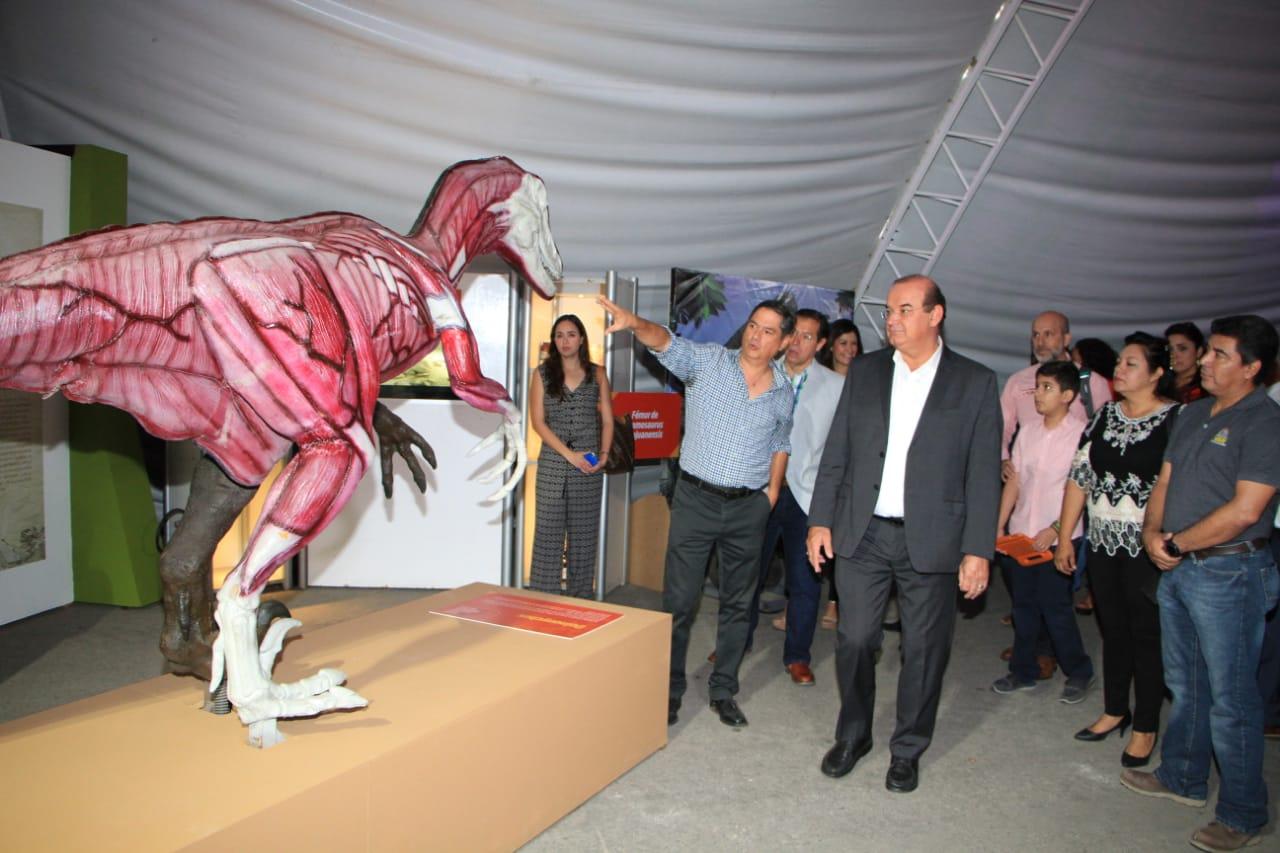 Coahuila destaca a nivel mundial por su riqueza paleontológica