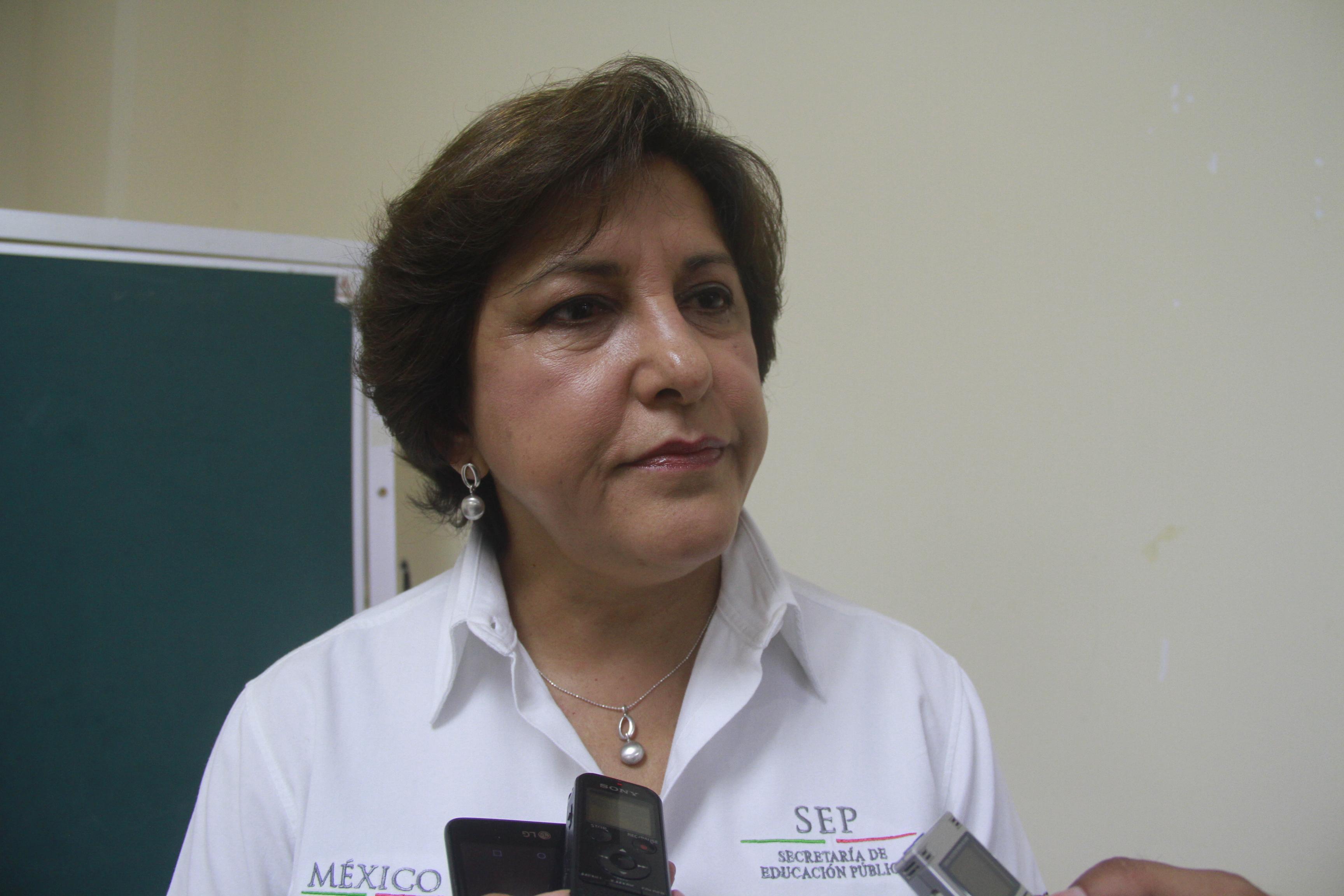 El heraldo de saltillo cierra sep coahuila con 594 for Convocatoria de maestros