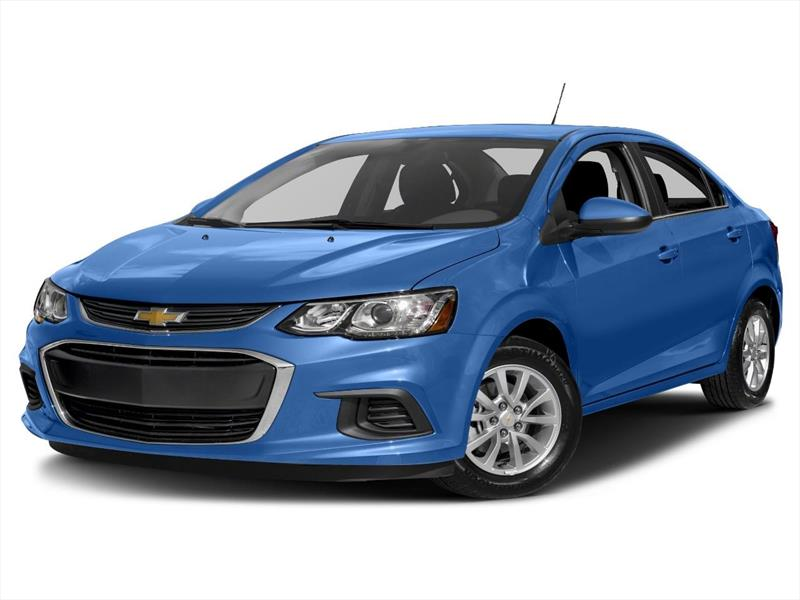 El Chevrolet Sonic saldrá del mercado, confirma GM | El ...