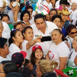Con+gran+éxito+Chema+Morales+cierra+su+campaña+en+Ramos+Arizpe12