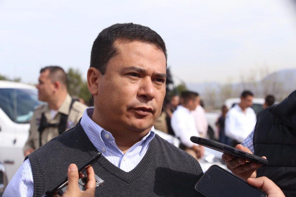 Se Instalan Módulos Para Censo Del Bienestar En Saltillo