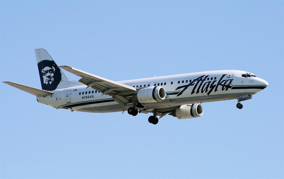 Alaska Airlines Suspende Vuelos A Isla Tras Accidente De