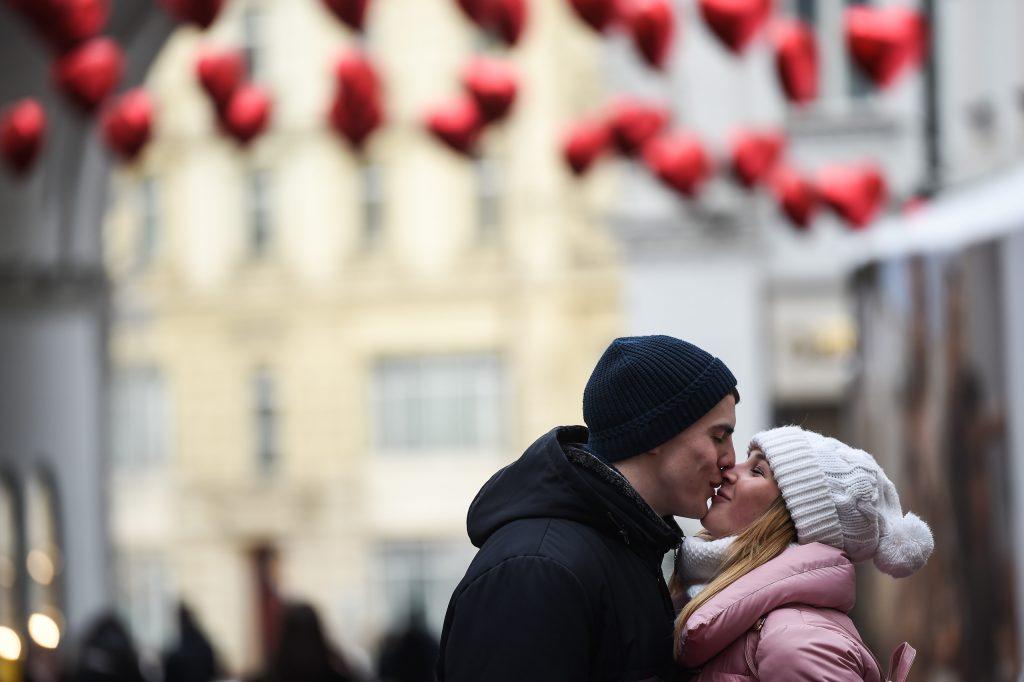 Resultado de imagen para Olfato, esencial en la aparición del amor