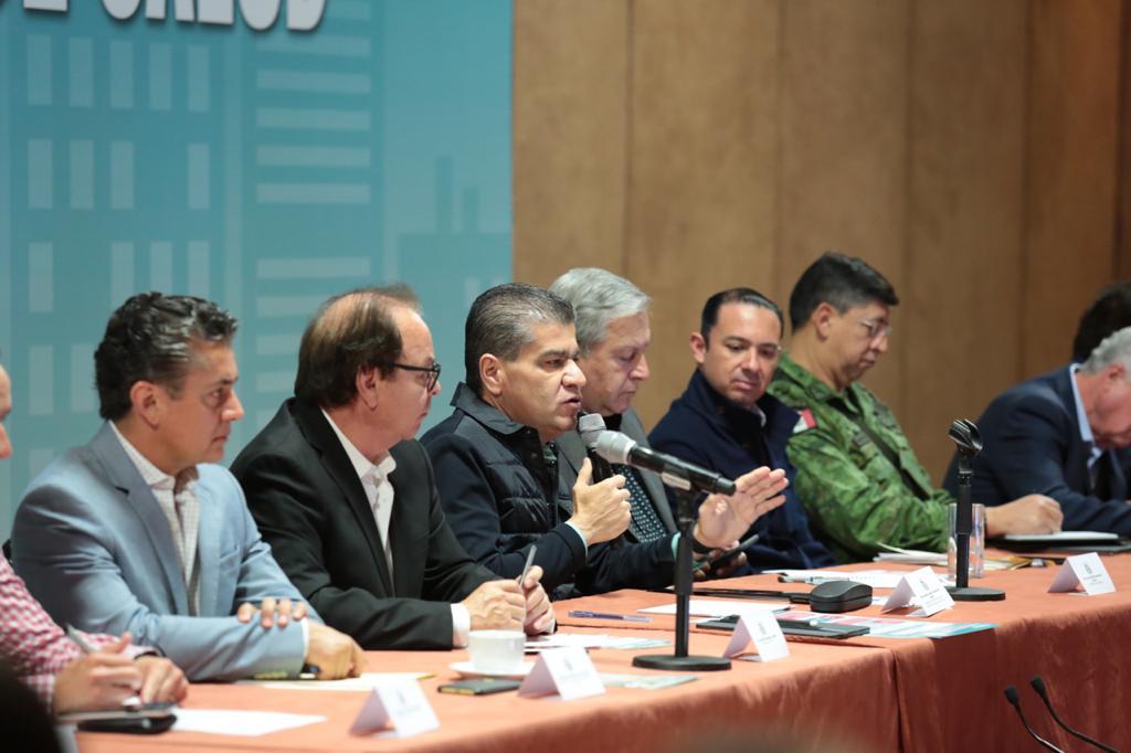 Resultado de imagen para Coahuila extrema medidas de control y prevención contra el COVID-19