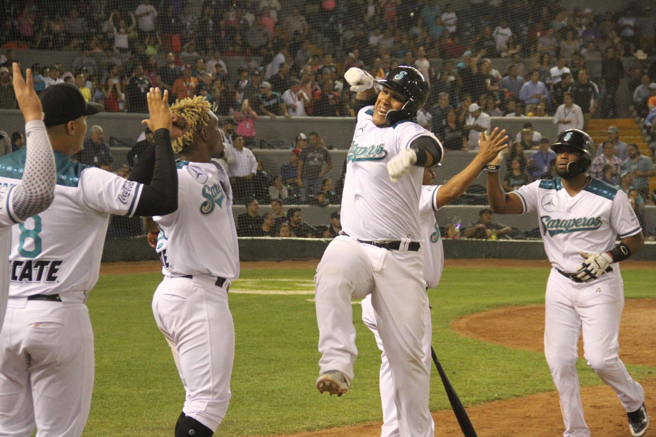 Liga Mexicana de Béisbol iniciaría el 7 de agosto; terminaría en ... LMB