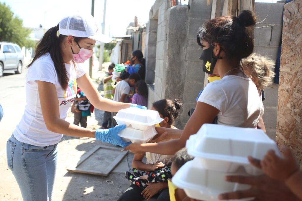 Llega Iniciativa Ciudadana Apoyaré a 36 colonias de Saltillo   El Heraldo  de Saltillo