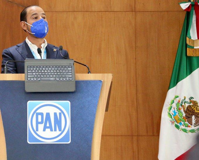 """El PAN exige que se nombre un """"zar de vacunación"""" contra Covid-19, para que  imperen criterios médicos y no políticos   El Heraldo de Saltillo"""