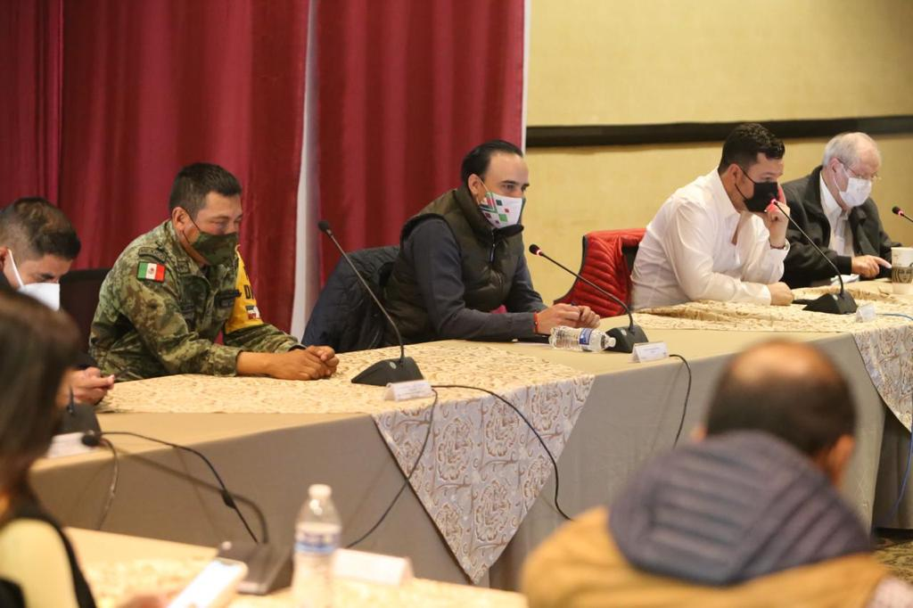 Realiza Comisaría reuniones vecinales para fortalecer seguridad en Saltillo