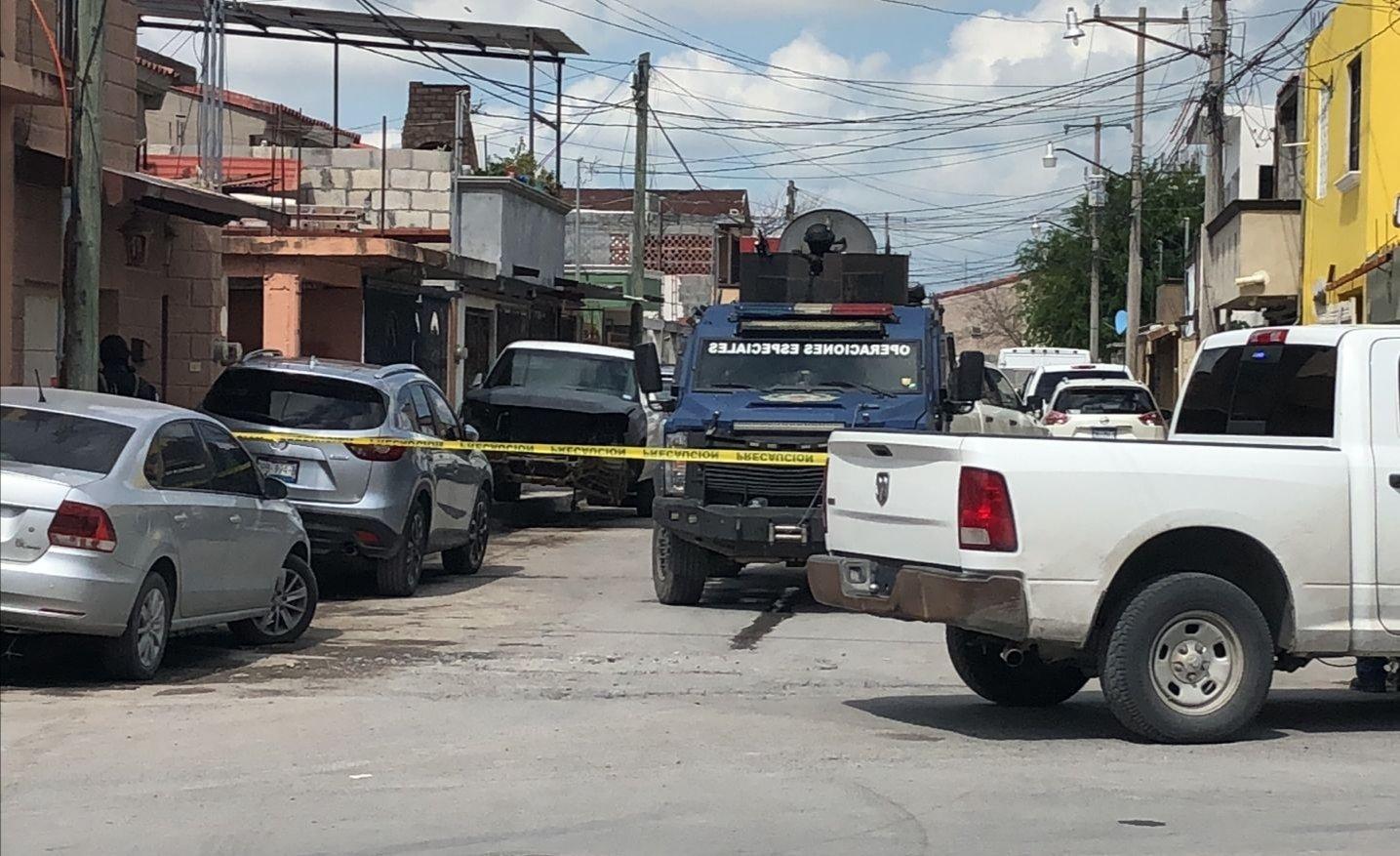 Masacre en Reynosa; hay 15 muertos | El Heraldo de Saltillo