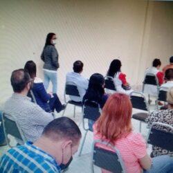 Funcionarios de Arteaga se capacitan enEntrega-Recepción por parte de SEFIRC Coahuila